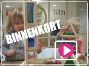Vlog SPELEND LEREN BINNENKORT