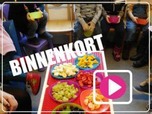 Vlog gezonde voeding BINNENKORT