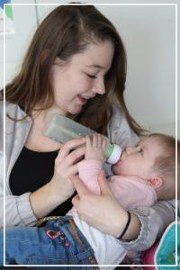 blog communiceren met baby's
