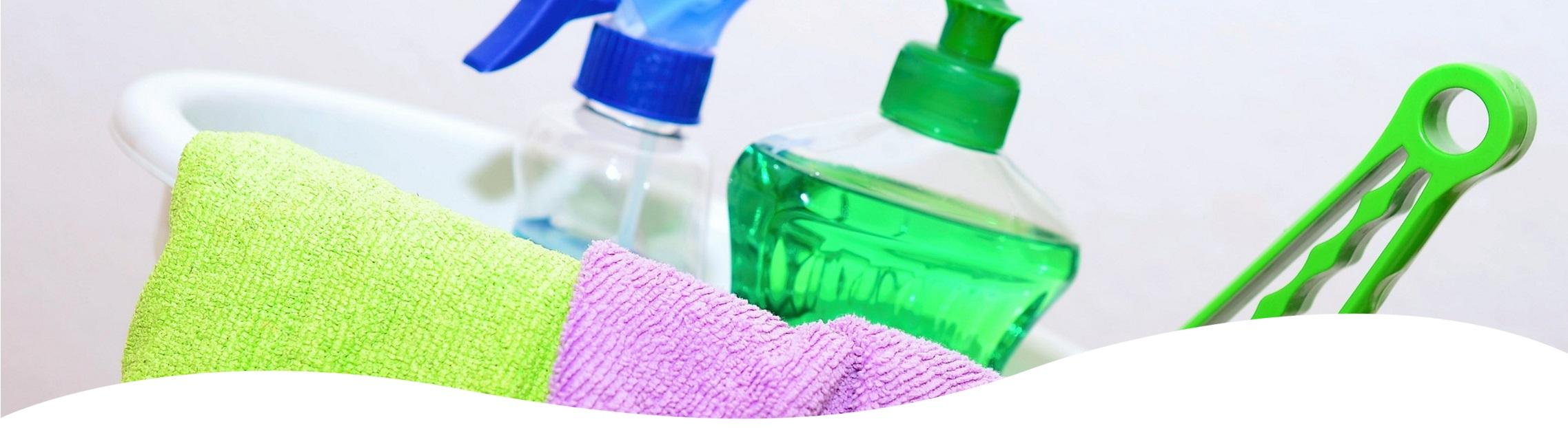 vacature huishoudelijke hulp