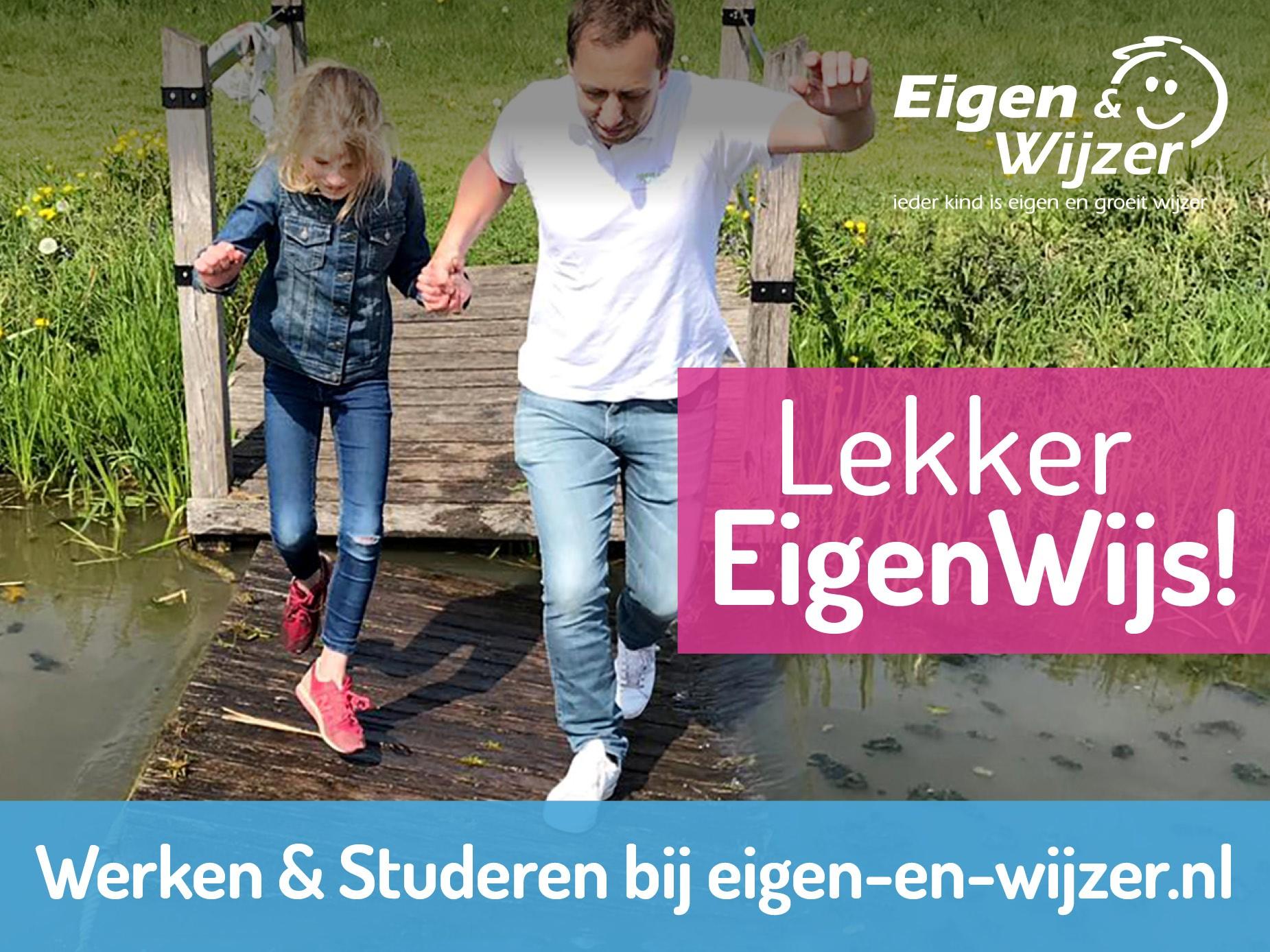 Lekker EigenWijs PW4 BBL