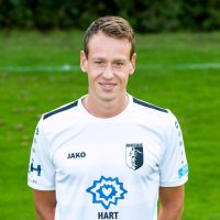 Patrick van Veen locatiecoordinator Sport BSO