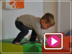 Vlog spelend leren bij de kinderopvang