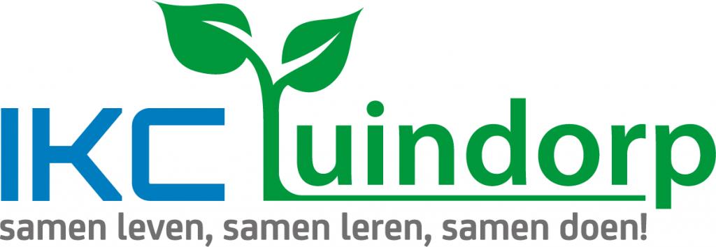 logo IKC Tuindorp