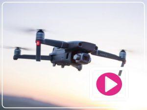 BSO activiteit - drone challenge