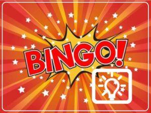 bso activiteit - bingo in maarssen