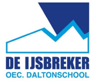 logo dkc de ijsbreker