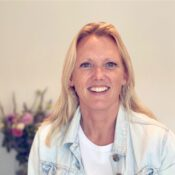 Evelyn Slager Regiomanager Amsterdam
