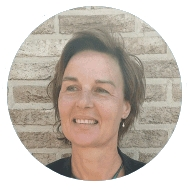Petra Bekkema locatiecoordinator